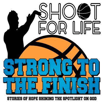 Strong To The Finish -- Balancing God With Love For Sports -- with Matt Bostic and Doug Amos airs on The River 101.5 FM & 97.5 FM at 7:00 pm CST every Wednesday evening in Montgomery, Alabama.  Amos shares his love for Christ and sports in a weekly hour long show every single week with special guests.