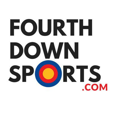 Fourth Down Sports Podcast