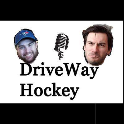 A Hockey and Pop Culture Podcast hosted by Alex Cooper and Ronson Brown