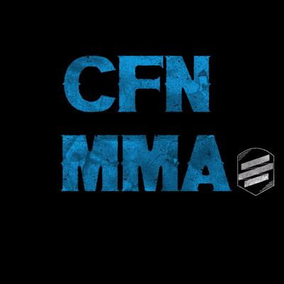 Coming From Nowhere MMA