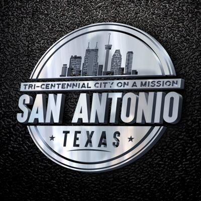 San Antonio Tri-Centennial City on a Mission