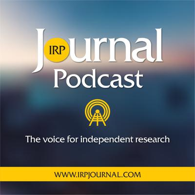 IRP Journal Podcast