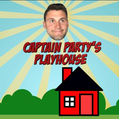 Captain Party's Playhouse