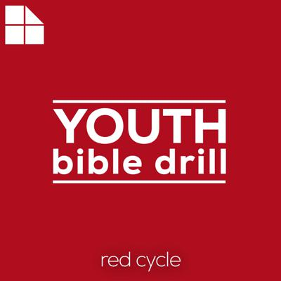 Youth Bible Drill: Red Cycle