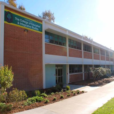CEIS at Cal Poly Pomona