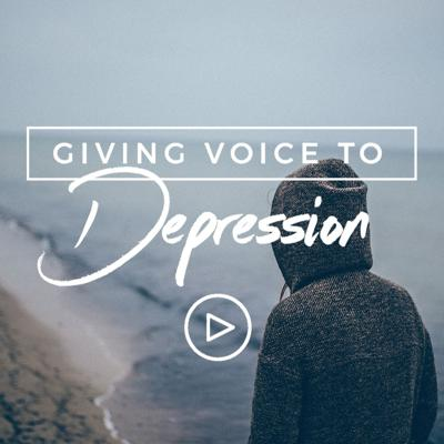 Depression affects more than 300,000,000  worldwide. So basically, if you don't have it yourself, you know someone who does. Giving Voice to Depression was founded to start discussions that reduce stigma and promote understanding. We look at depression from many angles. A journalist with depression pre-produces short (7-10 minute) interview segments, and then the sister co-hosts, who both live with depression, comment on the issues presented. The episodes are informative and hopeful-- and seldom depressing.  It's time to shine some light on depression's darkness! Join us.