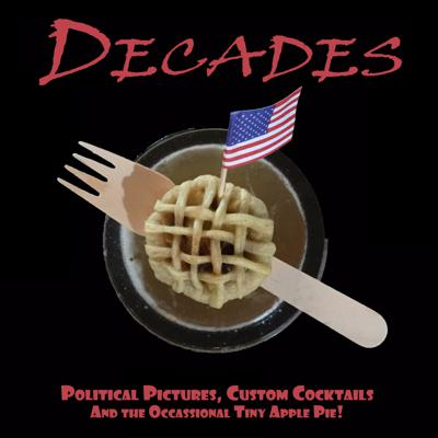 Decades Podcast