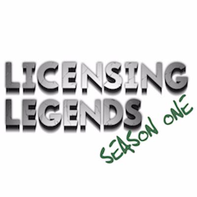 Licensing Legends