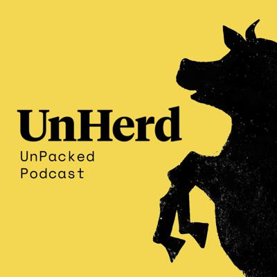 UnPacked Podcast from UnHerd