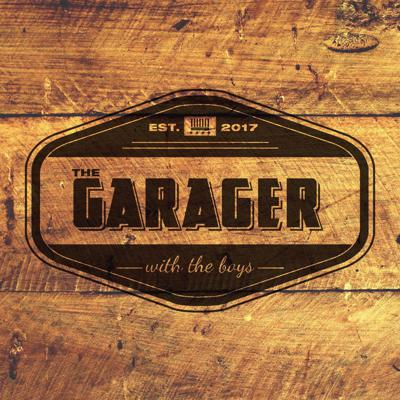 TheGaragerPodcast