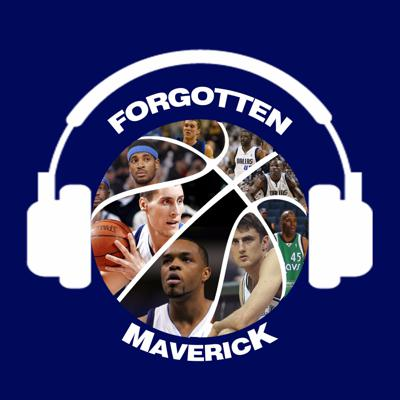 NBA Podcast catching up with Dallas Mavericks of years gone by.  #MFFL