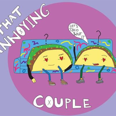 That Annoying Couple