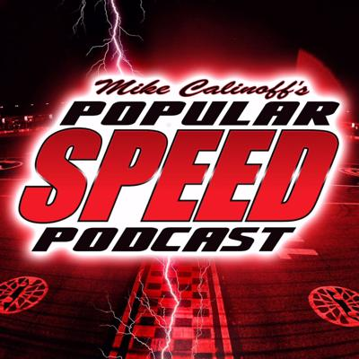Join once upon a time spotter Mike Calinoff, journalist Tom Jensen, and college student Jason Schultz for a conversation on the latest happenings in NASCAR.