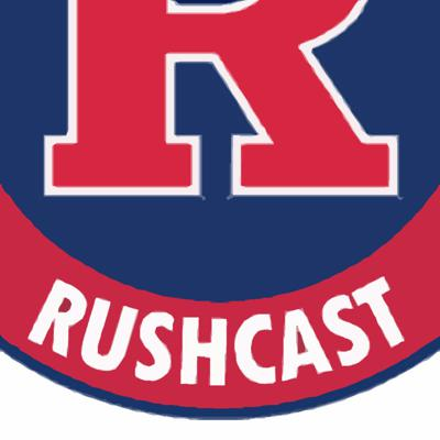 A podcast about the AWIHL Women's Ice Hockey Team, the Adelaide Rush, hosted by James Meston.
