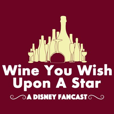 Wine You Wish Upon A Star