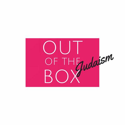 Out of the Box Judaism Podcast