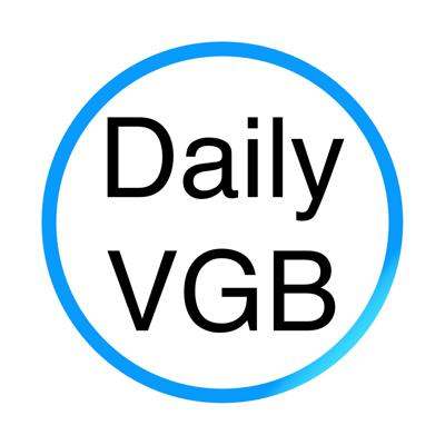 Daily VGB - Daily Video Game Briefing