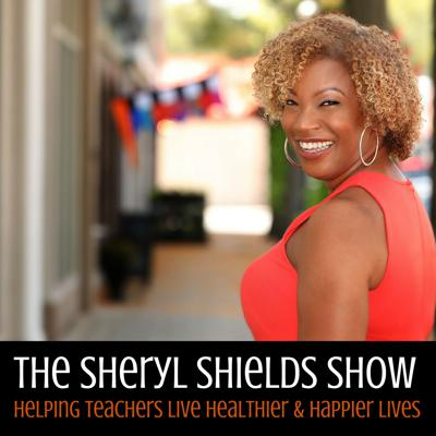 Sheryl Shields Show Podcast