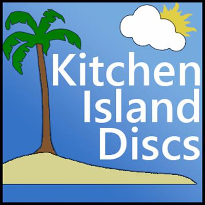 Podcast by Kitchen Island Discs