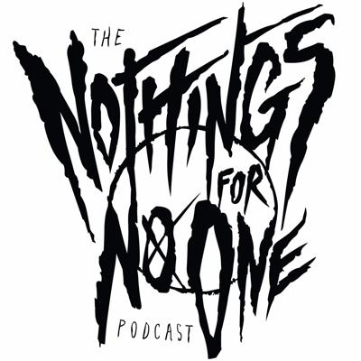 A podcast about nothing with hosts Bill Fay and Jason Nitts.