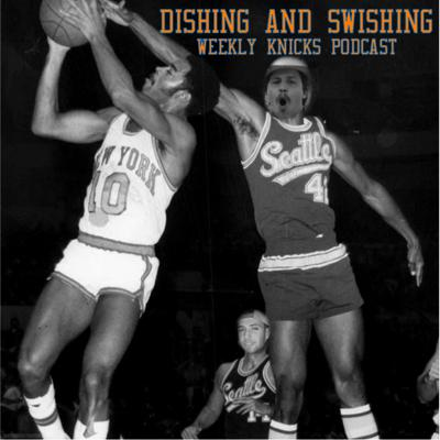 Dishing and Swishing Podcast