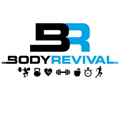 Body Revival Podcast