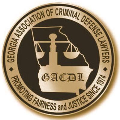 Georgia Association of Criminal Defense Lawyers Podcast