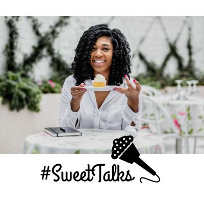 """""""A podcast that gives you a tasty bite into the minds of delectable women entrepreneurs of all flavors."""""""