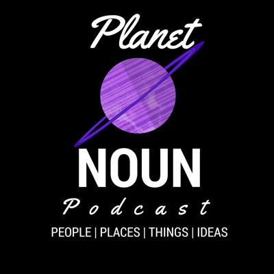 Planet Noun is a podcast about the everyday people, places, things and ideas that teach us, prompt us to make a difference and do more with what life presents. Hosted by DMV-area radio journalist/editor Liz Anderson.   To be clear, DMV means the D.C., Maryland, Virginia area…not the local department of motor vehicles *smile*.