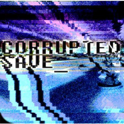 Corrupted_Save
