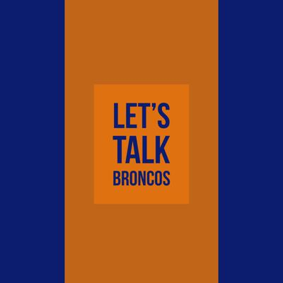 My name is Josh McElwee.  I host a podcast about the Denver Broncos.