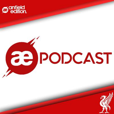 Anfield Edition Podcast