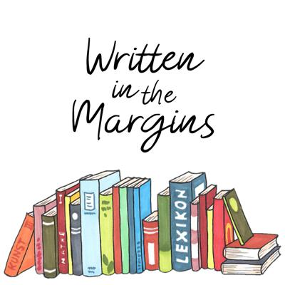 Podcast by Written in the Margins