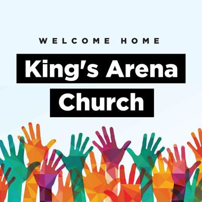 God's Word from the King's Arena