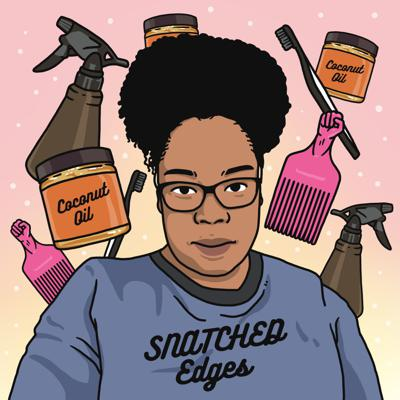 Snatched Edges Podcast