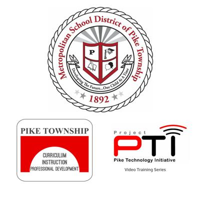 Pike Township Schools CIPD