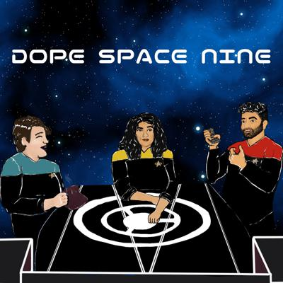 Dope Space 9