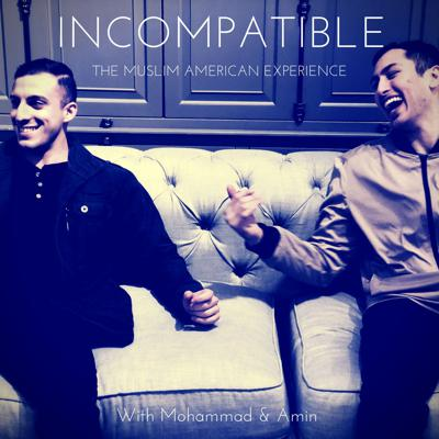 Incompatible Podcast