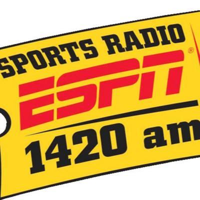 ESPN1420 Podcasts