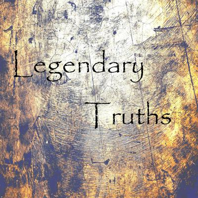 Do you ever wonder about the truths behind your favorite legends? Me too. Find out what really happened on my new episodes.