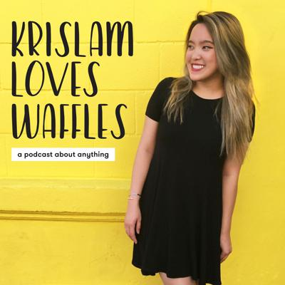 Krislam Loves Waffles