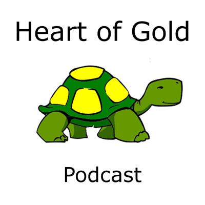 Heart of Gold Podcast