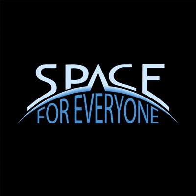 Space For Everyone Podcast