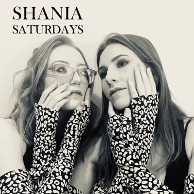 Like a music criticism podcast but we only talk about Shania Twain and it's strictly a celebration.
