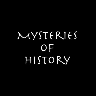 Mysteries of History Podcast