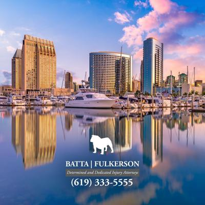 San Diego Personal Injury Law Podcast with Dan Fulkerson