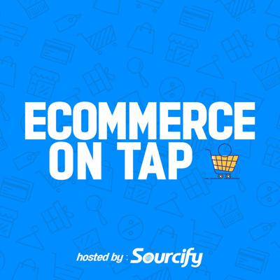 Ecommerce on Tap by Sourcify