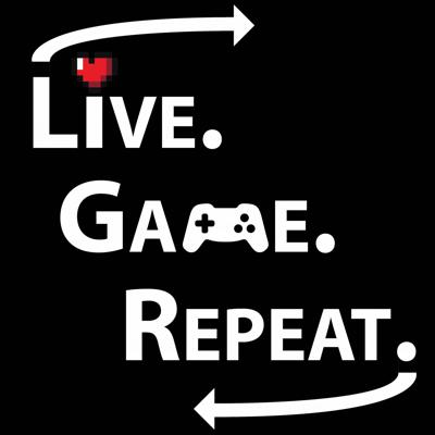 LIVE.GAME.REPEAT.