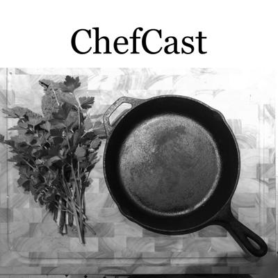 Conversations with interesting people in the food industry (chefs, farmers, managers, owners, innovators). We talk about their journeys, roles they play, and lessons they've learned.