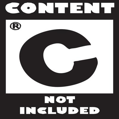 Content Not Included